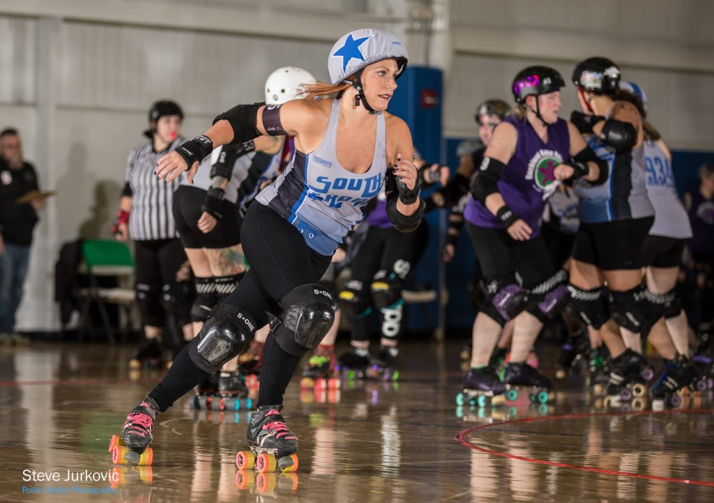 South Shore Roller Derby